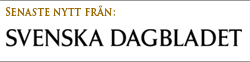 Logo Svenska Dagbladet