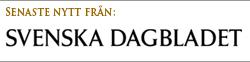 Logo Svenska Dagbladet