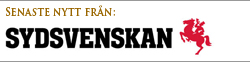 Logo Sydsvenskan